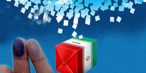 انتخابات شوراهای اسلامی شهر و روستا (۱۳۹۶)