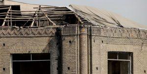 کارشناس رسمی دادگستری تعیین قدمت بنا و عمر ساختمان
